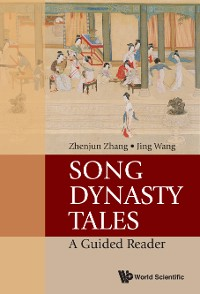Cover Song Dynasty Tales: A Guided Reader