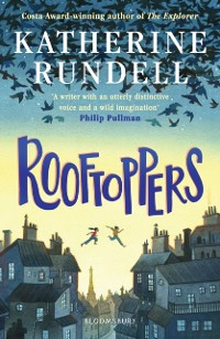Cover Rooftoppers