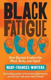 Cover Black Fatigue