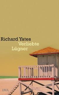 Cover Verliebte Lügner