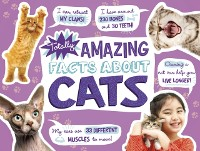 Cover Totally Amazing Facts About Cats