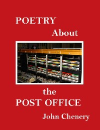 Cover Poetry About the Post Office