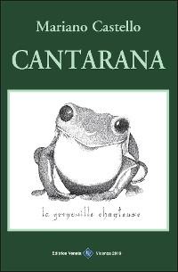 Cover Cantarana
