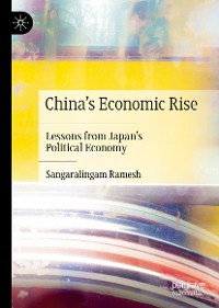 Cover China's Economic Rise