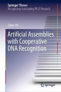 Cover Artificial Assemblies with Cooperative DNA Recognition