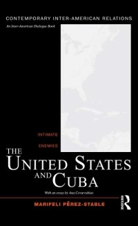 Cover United States and Cuba