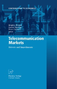 Cover Telecommunication Markets