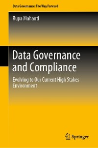 Cover Data Governance and Compliance
