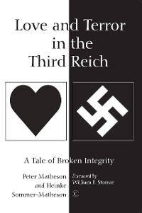 Cover Love and Terror in the Third Reich