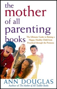 Cover Mother of All Parenting Books