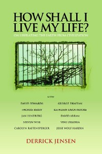 Cover How Shall I Live My Life?