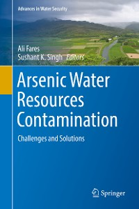 Cover Arsenic Water Resources Contamination