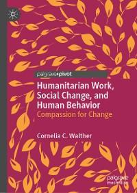 Cover Humanitarian Work, Social Change, and Human Behavior