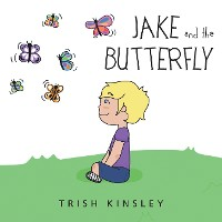 Cover Jake and the Butterfly