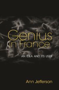 Cover Genius in France
