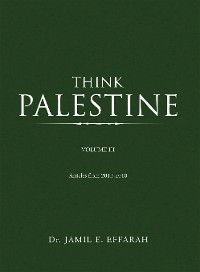 Cover Think Palestine