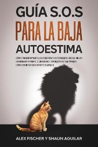 Cover Guía S.O.S para la Baja Autoestima