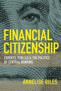 Cover Financial Citizenship