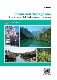 Cover Environmental Performance Review: Bosnia and Herzegovina