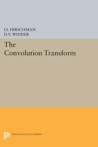 Cover Convolution Transform