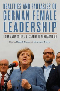 Cover Realities and Fantasies of German Female Leadership