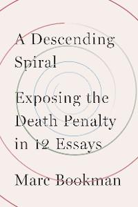 Cover A Descending Spiral