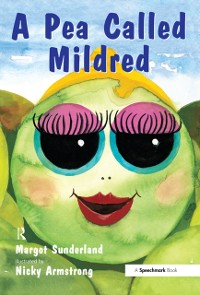 Cover Pea Called Mildred