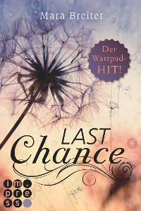 Cover Last Chance (Band 1)