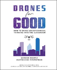 Cover Drones for Good