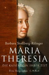 Cover Maria Theresia