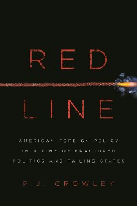 Cover Red Line