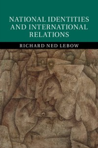 Cover National Identities and International Relations