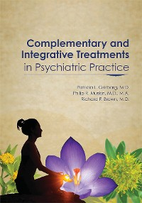 Cover Complementary and Integrative Treatments in Psychiatric Practice