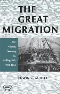 Cover Great Migration (Second Edition)