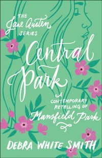 Cover Central Park (The Jane Austen Series)