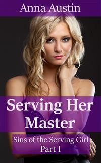 Cover Serving Her Master