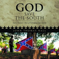 Cover GOD SAVE THE SOUTH