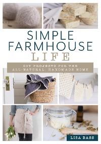 Cover Simple Farmhouse Life