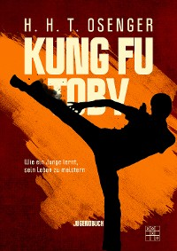 Cover Kung Fu Toby
