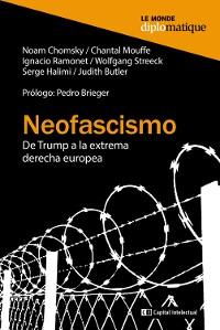 Cover Neofascismo