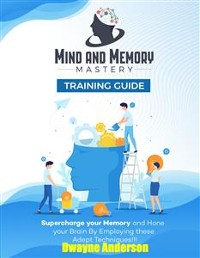 Cover Mind and Memory Mastery Training Guide