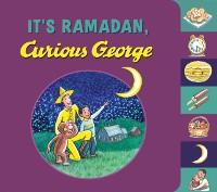 Cover It's Ramadan, Curious George