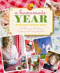 Cover Homemade Year