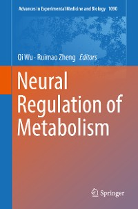Cover Neural Regulation of Metabolism