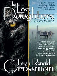 Cover The Lost Daughters