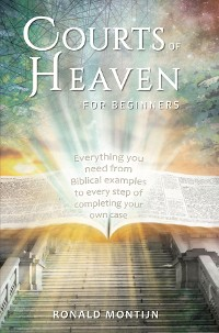 Cover Courts of Heaven for Beginners