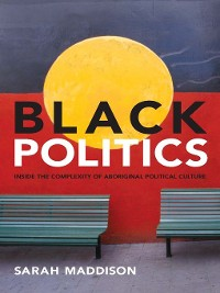 Cover Black Politics