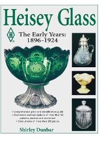 Cover Heisey Glassware