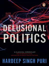 Cover Delusional Politics
