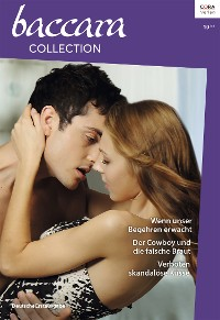 Cover Collection Baccara Band 397